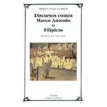 Discursos contra Marco Antonio o Filípicas