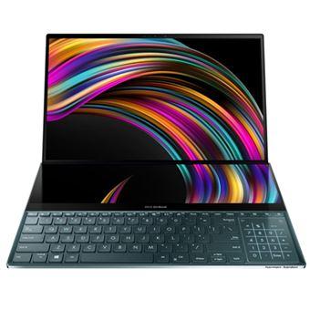 Portátil ASUS ZenBook Pro Duo UX581GV 15,6''
