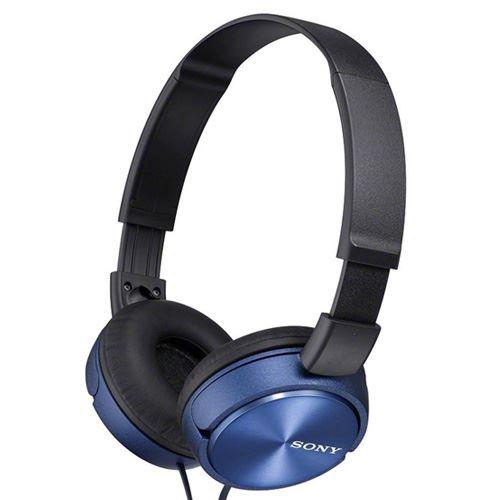 Auriculares Sony MDR-ZX310 Azul