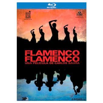 Flamenco, flamenco - Blu-Ray