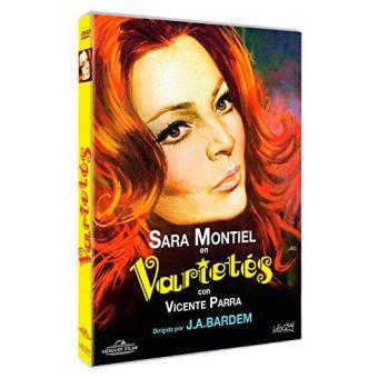 Varietés - DVD