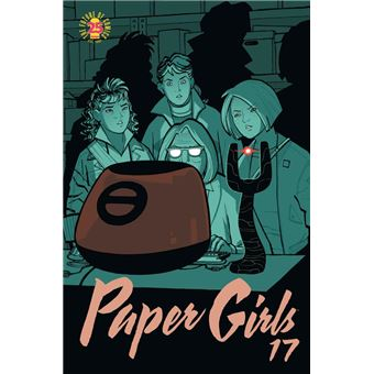 Paper Girls nº 17/30