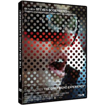 The Girlfriend Experience - DVD