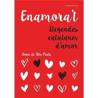 Enamora't llegendes catalanes d'amo