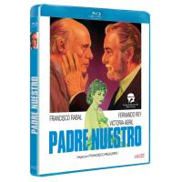 Padre Nuestro - 1985 - Blu-Ray