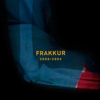 Frakkur (2000-2004) - Vinilo