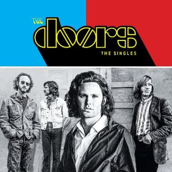 The Singles (Blu-Ray + 2 CDs)