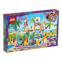Parque Acuático Summer - Lego Friends