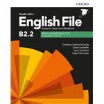 English file b2.2 sbwb wk 4ed