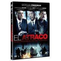 El atraco - DVD