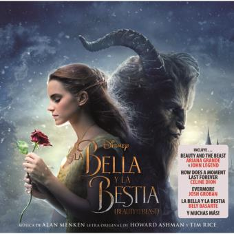 Beauty And The Beast (Ed. Deluxe B.S.O.)