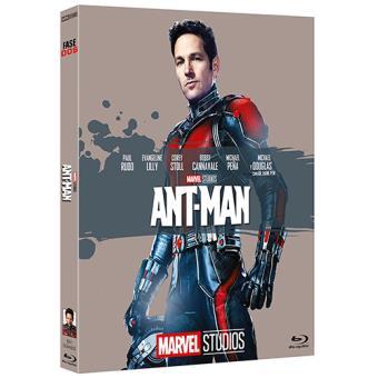 Ant Man  Ed Oring - Blu-Ray