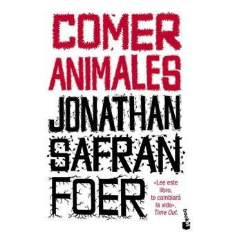 Comer animales
