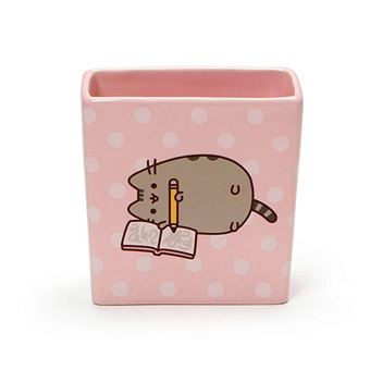 Cubilete Pusheen The Cat Our Name is Mud
