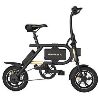 Bicicleta eléctrica Inmotion E-Bike P2 Negro
