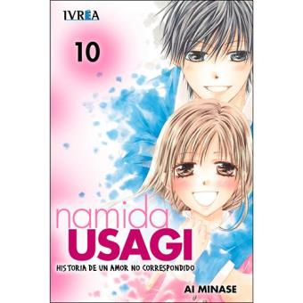 Namida Usagi 10