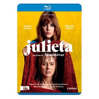 Julieta - Blu-Ray