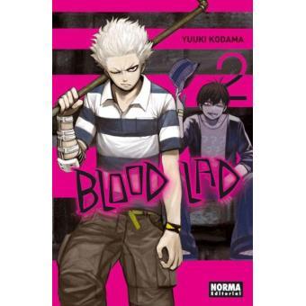 Blood lad 2