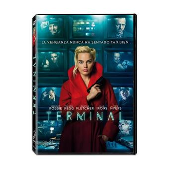 Terminal - Exclusiva Fnac -DVD