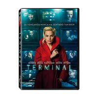 Terminal - Exclusiva Fnac -DVD