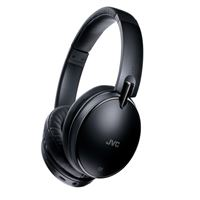 Auriculares Noise Cancelling JVC HA-S90BN-Z Negro