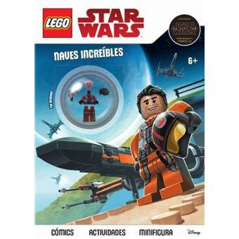 LEGO Star Wars - Naves increíbles