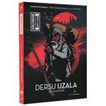 Dersu Uzala, el cazador - DVD
