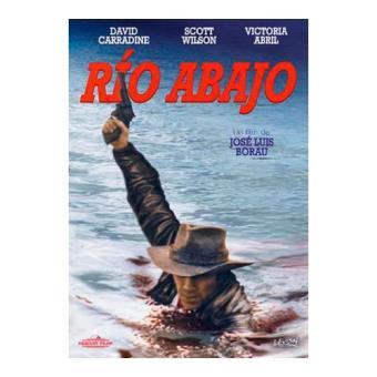 Río abajo - DVD