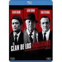 El clan de los sicilianos - Blu-Ray