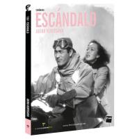Escándalo (V.O.S.) - Exclusiva Fnac - DVD