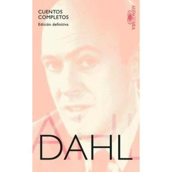 Cuentos completos. Roald Dhal