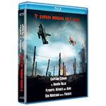 Pack La Primera Guerra Mundial en el cine - Blu-ray