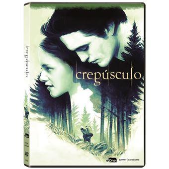 Crepúsculo - DVD