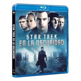 Star TrekStar Trek. En la oscuridad - Blu-Ray