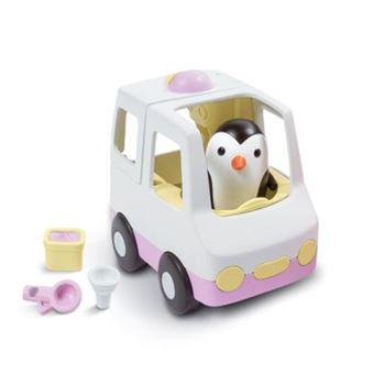 Sago Mini - Camión de helados de Neville