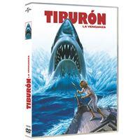 Tiburón 4 La venganza - DVD