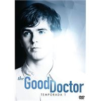 The Good Doctor - Temporada 1 - DVD