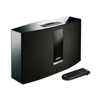 Altavoz multiroom Wi-Fi  Bose SoundTouch 20 Serie III negro