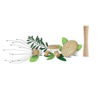 Kit Accesorios de masaje