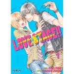 Love stage 1