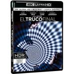 El truco final (Blu-Ray + UHD