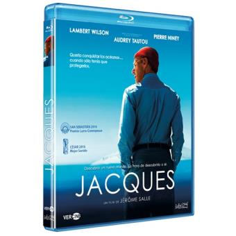 Jacques - Blu-Ray