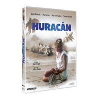 Huracán - DVD