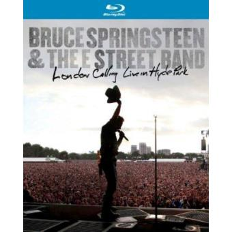 London Calling - Live In Hyde Park (Formato Blu-Ray)