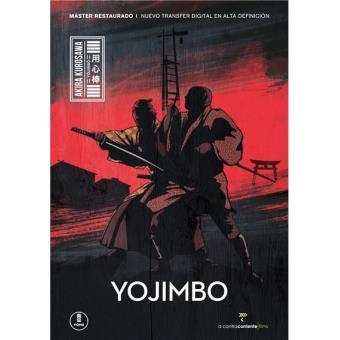 Yojimbo - DVD