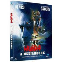 Huida a medianoche - Blu-Ray