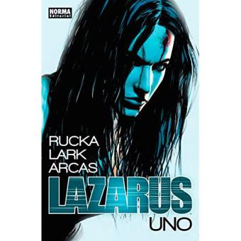 Lazarus 1 Familia