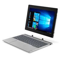 Tablet Lenovo ideapad D330-10IGM 10,1'' 128GB HD Plata