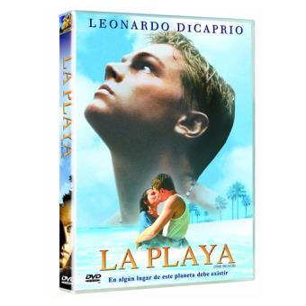 La Playa - DVD
