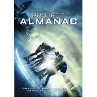 Project Almanac - DVD